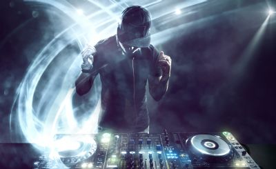 DJs & Discos - DJ Hire - Manchester