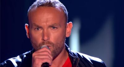 X Factor, Britain`s Got Talent, The Voice Contestants - Kevin Simm