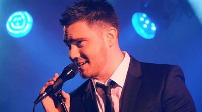 Tribute Acts & Tribute Bands - Michael Buble By KM