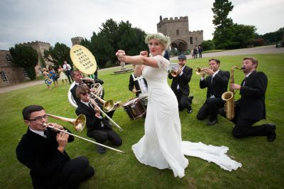 Wedding & Event Musicians - NYBB Brass Collective
