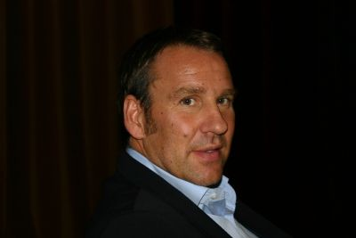 After Dinner Speakers - Paul Merson