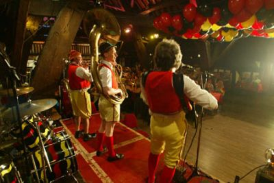 Bavarian Oompah Bands
