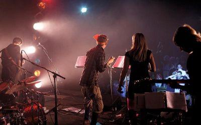 Bandeoke & Rockaoke - The Karaoke Band