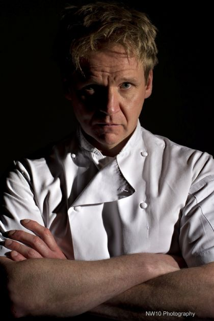 Gallery: Gordon Ramsay Lookalike