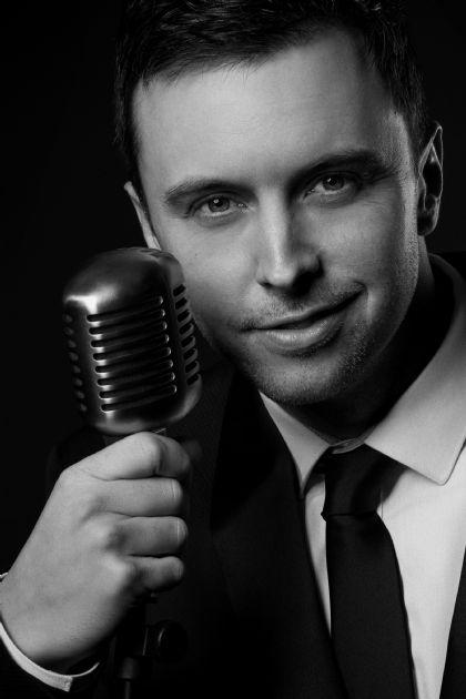 Gallery: Jay Irving The Swing Singer