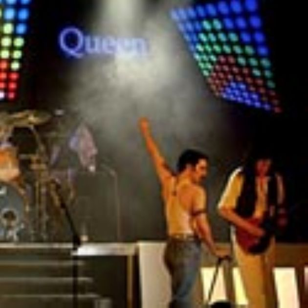 Gallery: Killer Queen