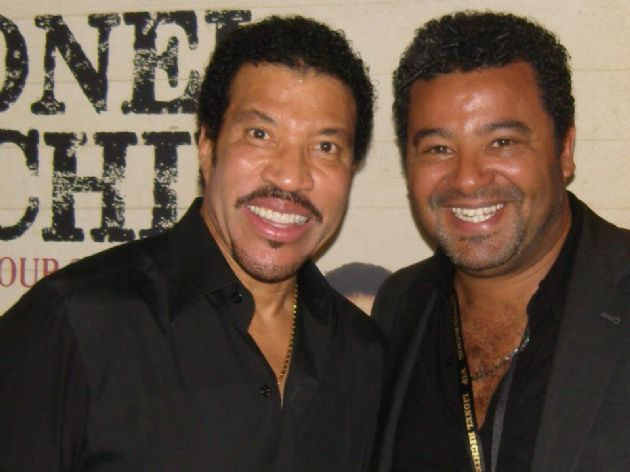 Gallery: Tribute to Lionel Richie by MP