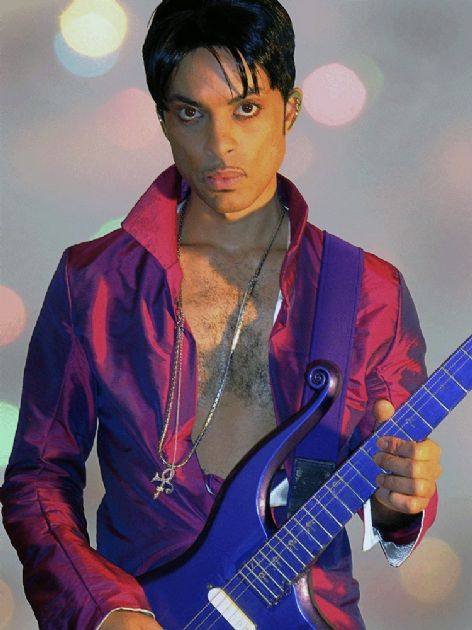 Gallery: Prince Tribute and Lookalike