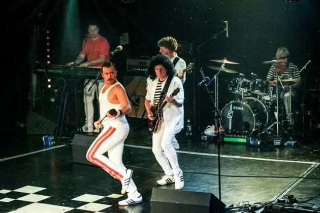Gallery: Queen The Tribute