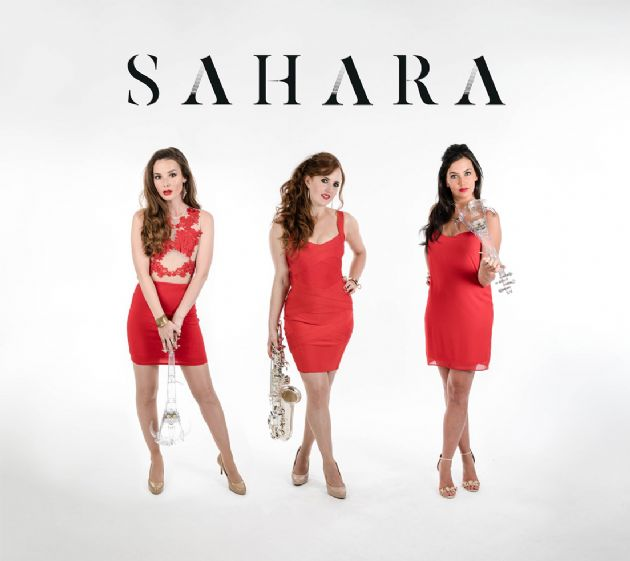 Gallery: Sahara Quartet
