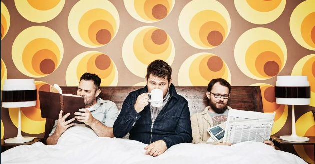 Gallery: Scouting For Girls
