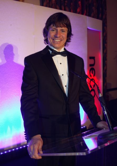 Gallery: Steve W Compere and Host