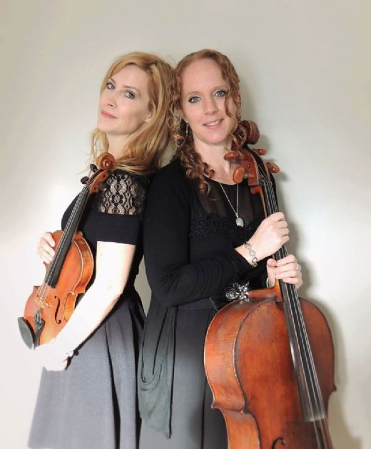 Gallery: String Duo