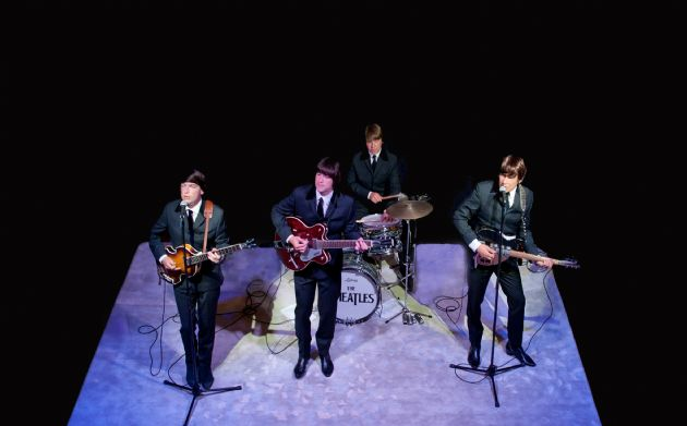 Gallery: The Beatles Tribute Band
