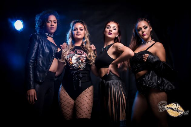 Gallery: Glory Days A tribute to Little Mix