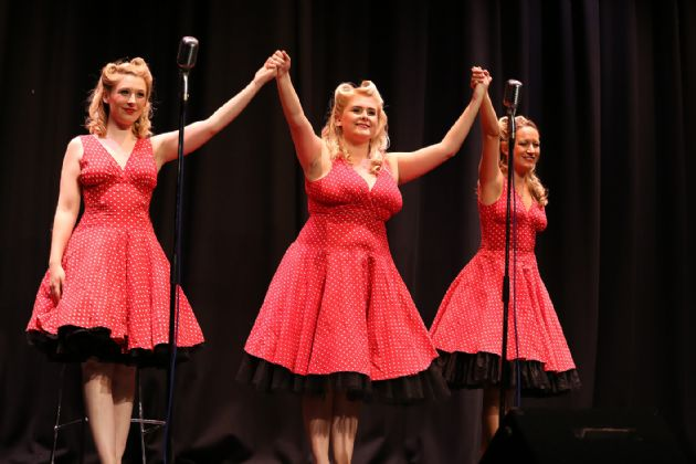 Gallery: The Harmony Belles