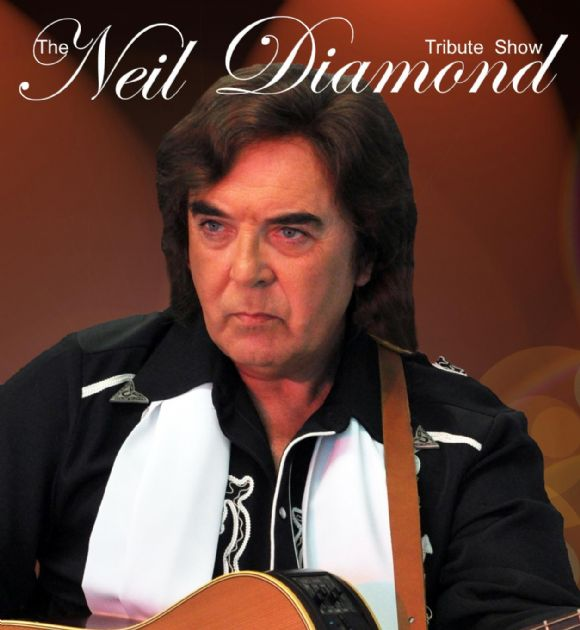 Gallery: The Neil Diamond Tribute Show