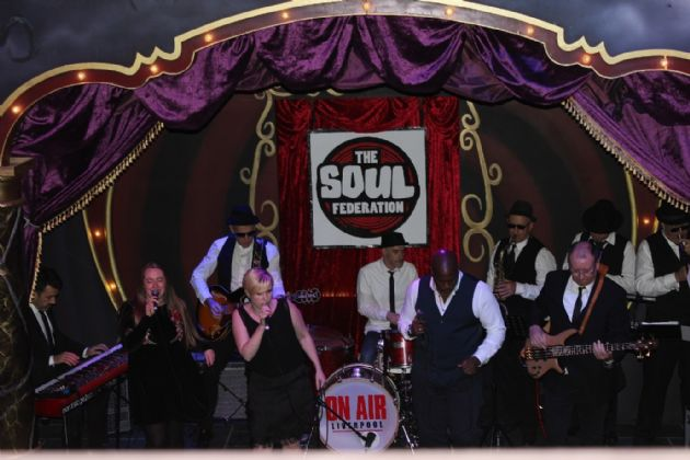 Gallery: The Soul Feds