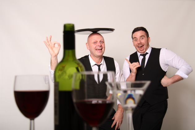 Gallery: The Waiters!