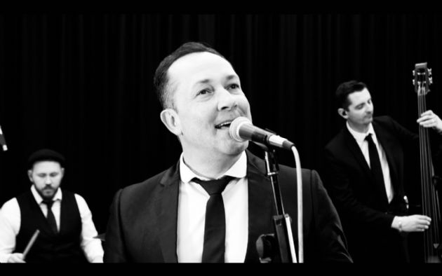 The Tonics Swing Collective Testimonial