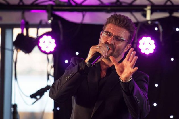 Gallery: The Ultimate George Michael Tribute