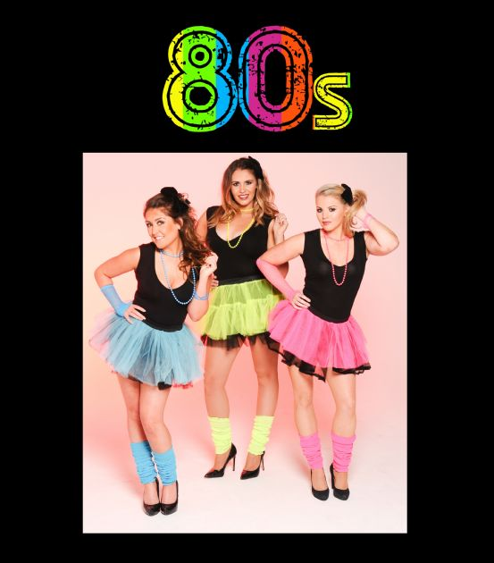 Gallery: Total 80s