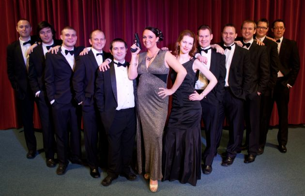 Gallery: The James Bond Tribute Show