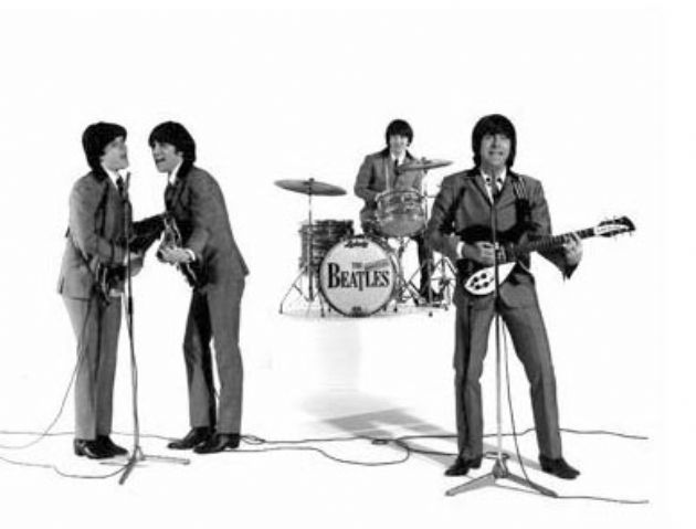 Gallery: The Bootleg Beatles