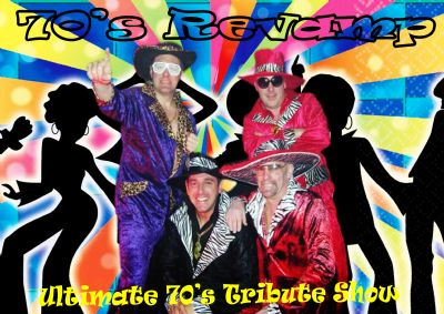 1970s Tribute Acts & Tribute Bands Acts