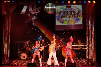 70s Tribute Acts & 70s Themed Bands