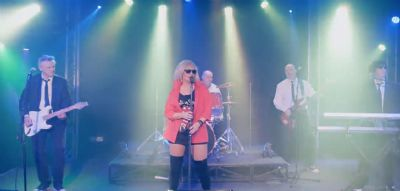 Blondie Tribute Acts Acts
