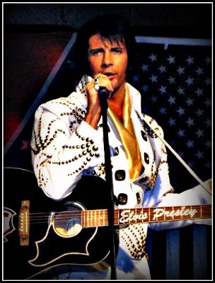 Elvis Tribute Act Acts