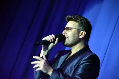 George Michael the Tribute
