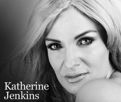 Katherine Jenkins Tribute Act by Laura