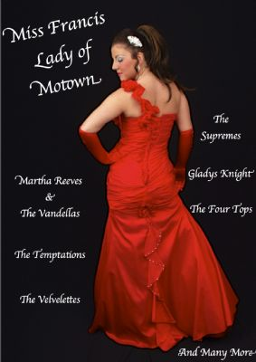 Lady of Motown