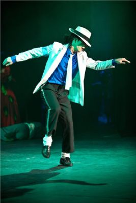MJ - The King of Pop