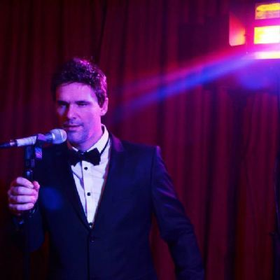 Michael Buble By Olly