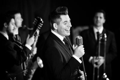 Swing Bands & Rat Pack Groups