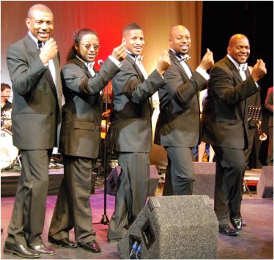 Soul & Motown Acts