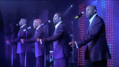 Stylistics Tribute Band Acts