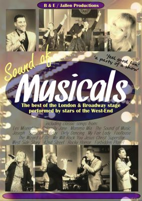 The Musicals Acts
