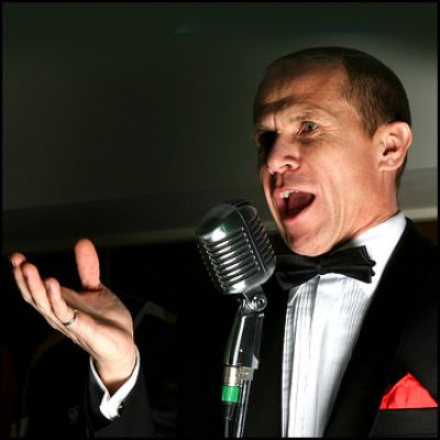Frank Sinatra Tribute Act Acts
