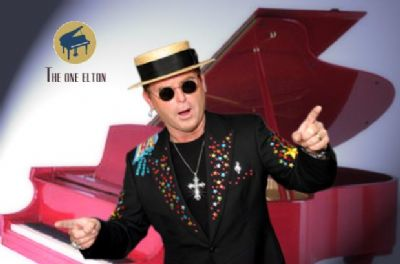 The Elton John Tribute Show