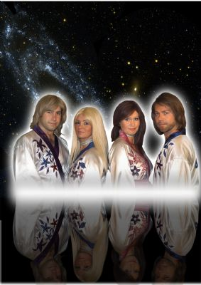The Abba Four