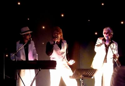 The Beegees Tribute Show