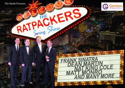 The Ratpackers
