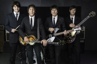 The Revolver - Beatles Tribute