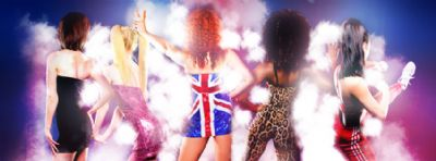 The Ultimate Spice Girls Show