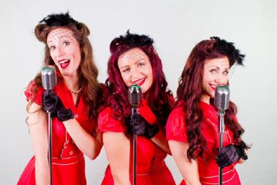 The Cherry Belles