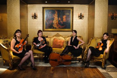 The Scottish String Quartet
